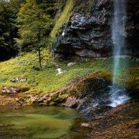 Itinerari FVG: il Fontanone di Goriuda