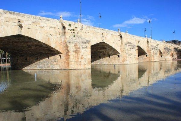 Puente de Aragón Valencia