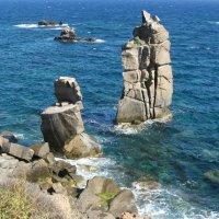 Sardegna, un week end nell'Isola di San Pietro