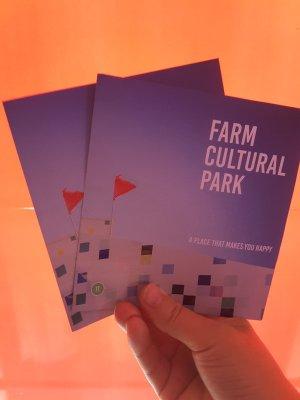 brochure Farm Cultural Park