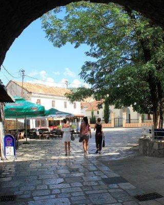 Kaštel Trebinje Bosnia Erzegovina