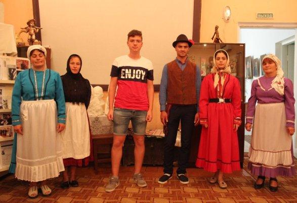 Museo etnografico Beşalma Gagaùzia