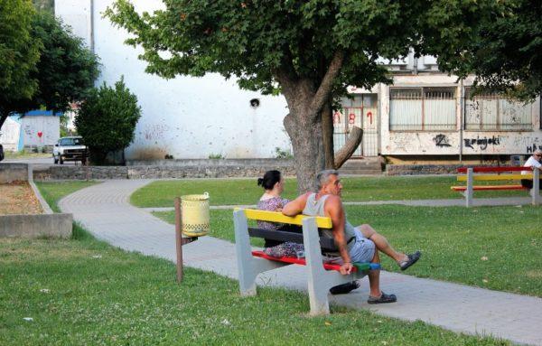 Parco Stolac Bosnia Erzegovina