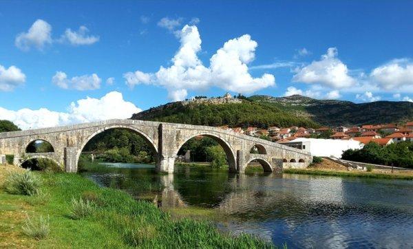 Ponte Arslanagić Trebinje Bosnia Erzegovina
