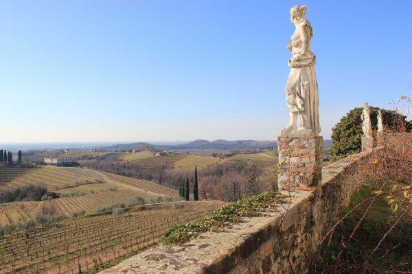 Panorama Colli Orientali Friuli