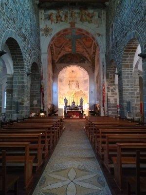 Chiesa di San Pietro Abbazia di Rosazzo