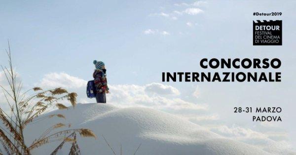 Concorso internazionale Detour Festival
