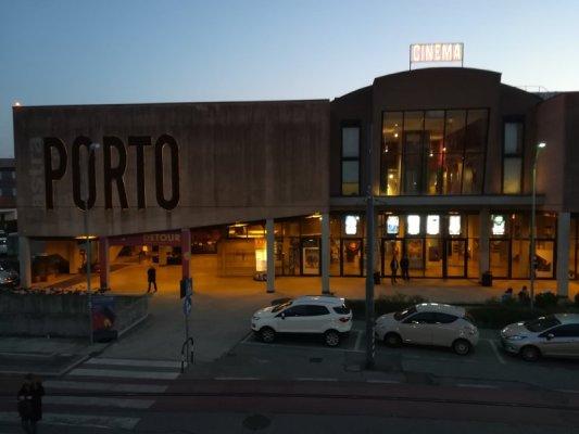 Cinema PortoAstra di Padova