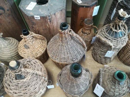 Museo della Civiltà del Vino a Buttrio