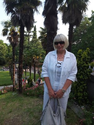 Parco Villa Florio Buttrio