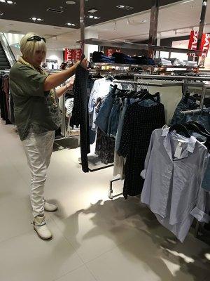 Negozio abbigliamento Atrio Villach Austria