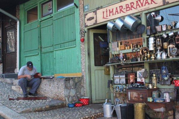 Bottega artigiano Kovači Sarajevo