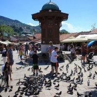 Cosa vedere (e fare) a Sarajevo dalla A alla Z