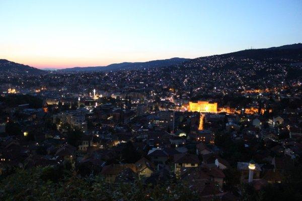 Cosa fare e vedere a Sarajevo