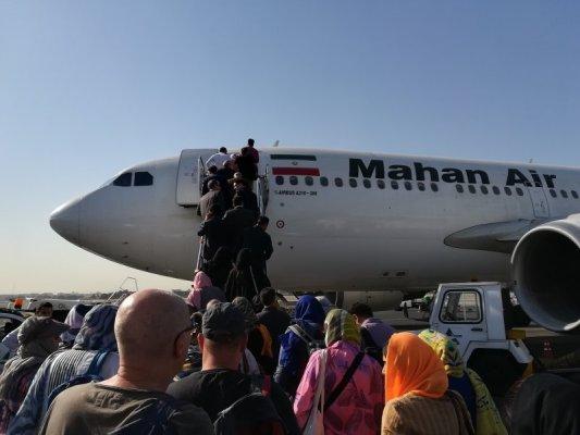 Viaggio in Iran fa da te