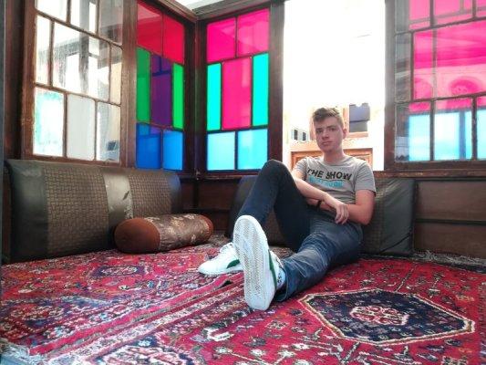 Takht nel Niayesh Boutique Hotel Shiraz Iran