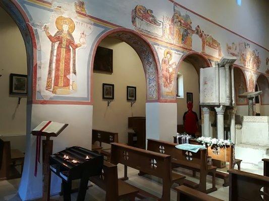 chiesa di Santa Maria Assunta Muggia