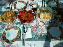 Piatti della cucina tipica moldava