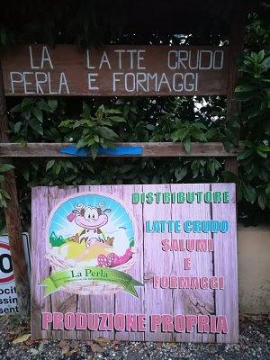 Azienda agricola La Perla di Ponzano Veneto