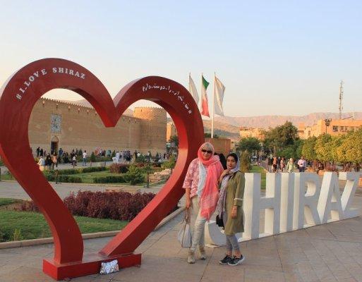 Cosa vedere a Shiraz e dintorni in tre giorni