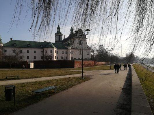 Chiesa di San Michele Arcangelo e Santo Stanislao a Cracovia