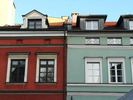 Abitazioni a Kazimierz Cracovia