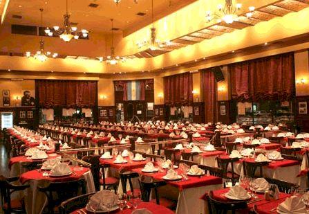 Sala da pranzo Esquina Homero Manzi a Buenos Aires