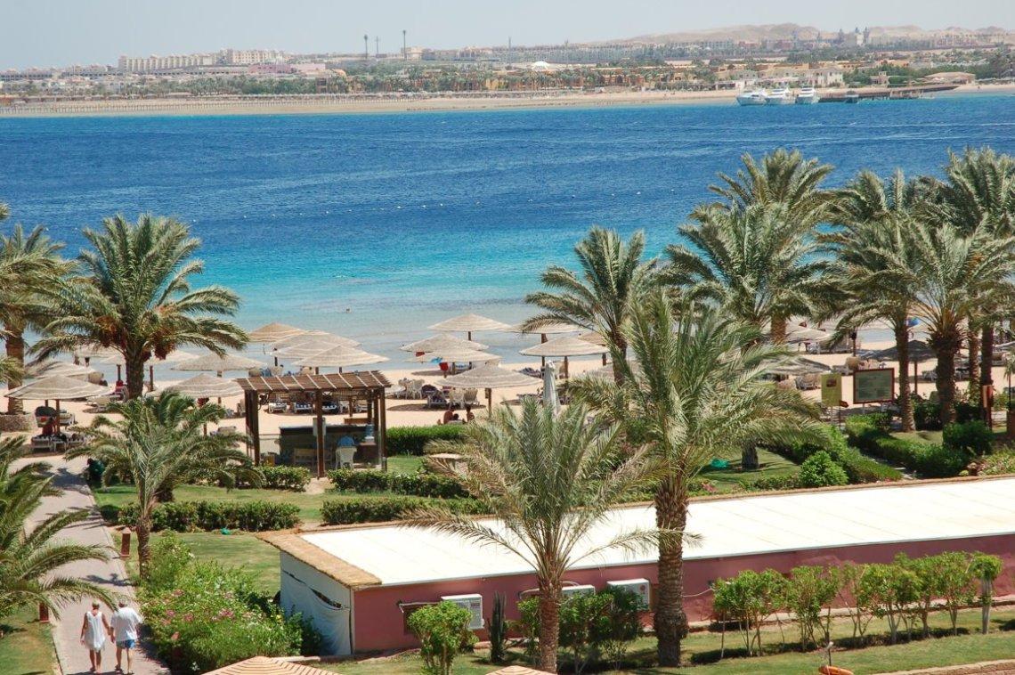 Cosa fare a Hurghada