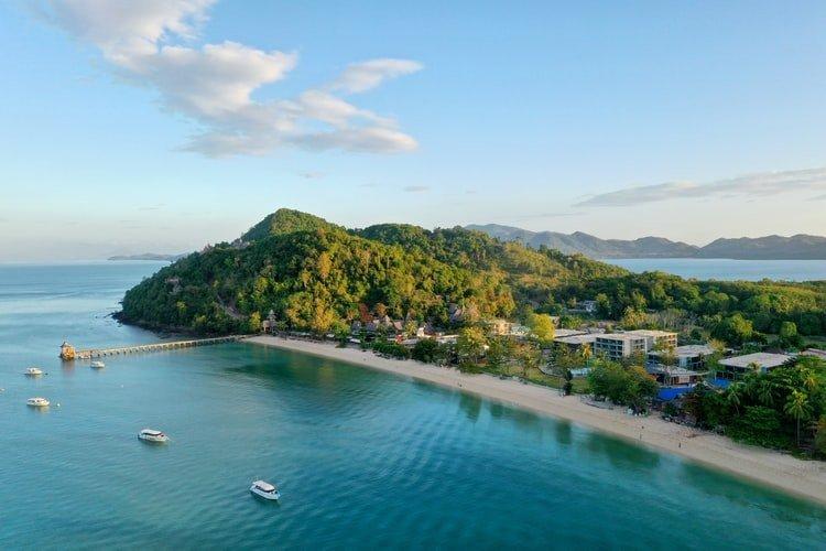 Località di mare in Thailandia: quale scegliere?