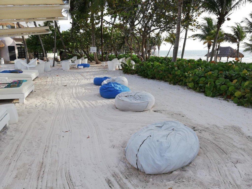 Dove dormire sulla Riviera Maya