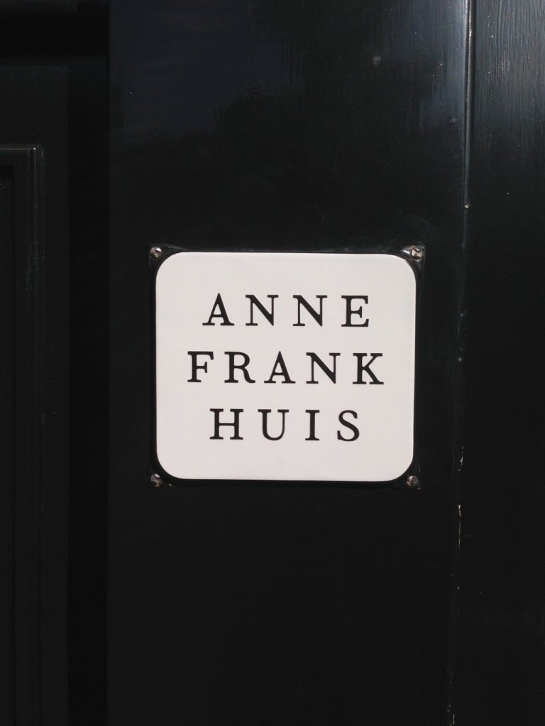 Casa Anna Frank Amsterdam