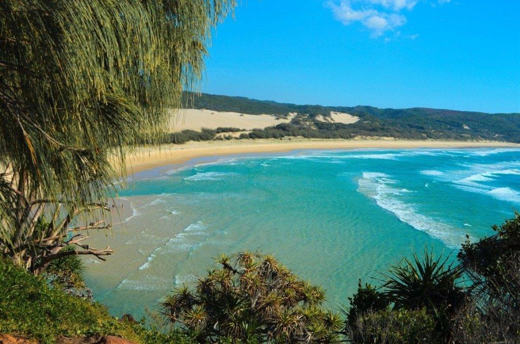 Itinerari in Australia