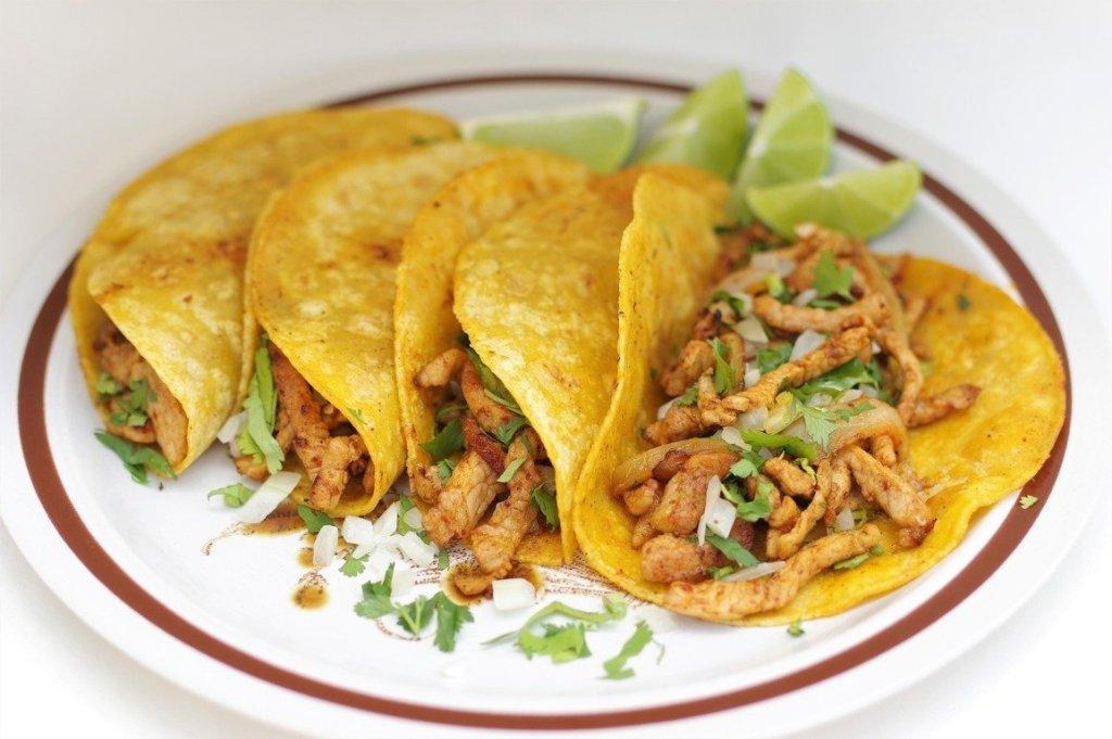 Tortilla messicana