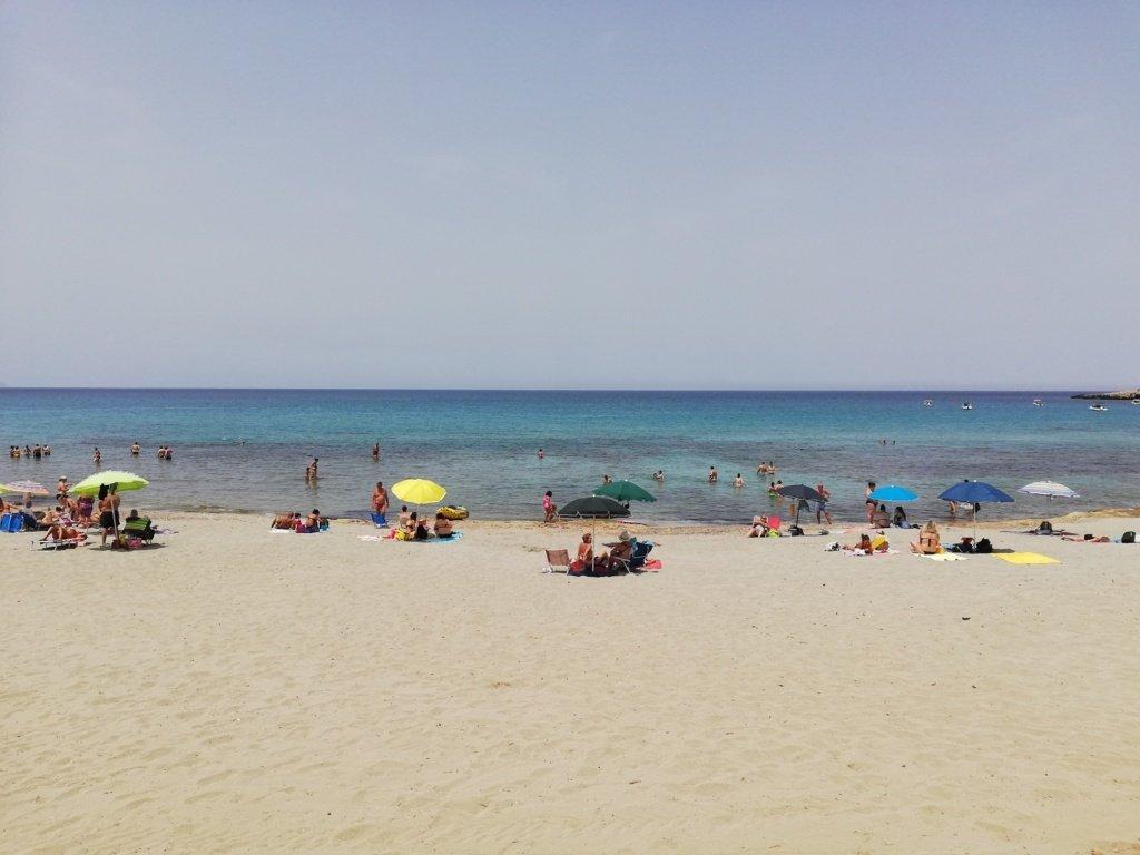 Custonaci Sicilia