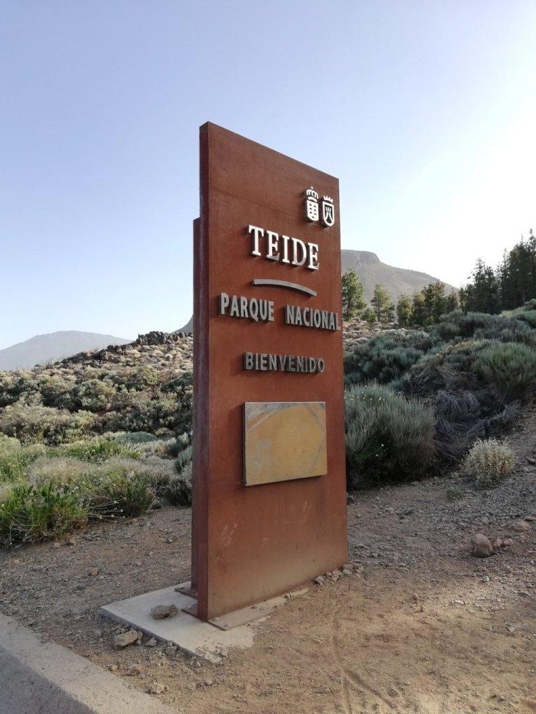 Come raggiungere il Teide