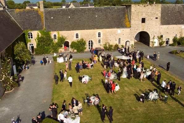 Villa For Rent: Chateau De Canchy