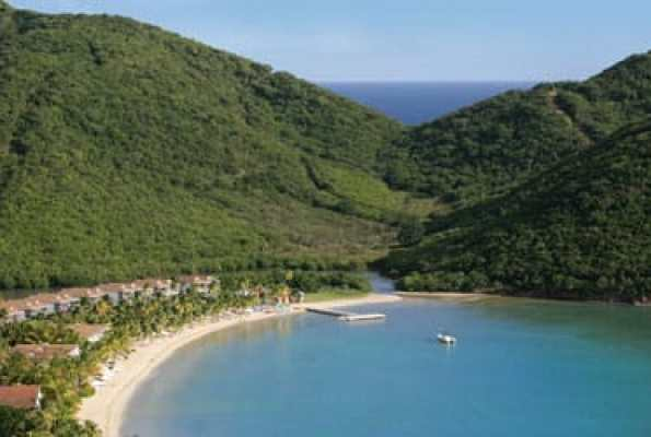 Just Back From…Carlisle Bay, Antigua