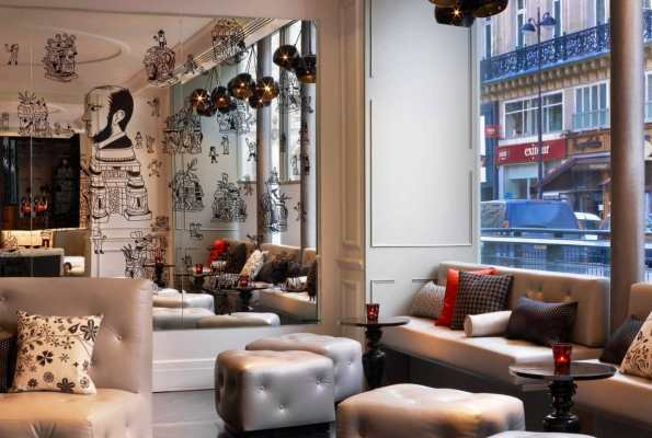 France gets it's first W hotel