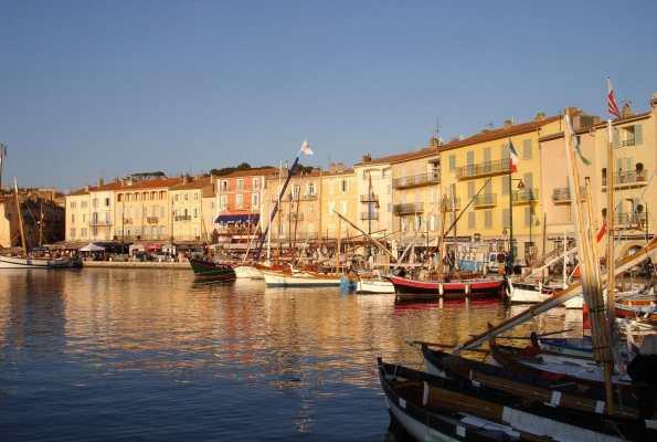 Do you know the way to St. Tropez?