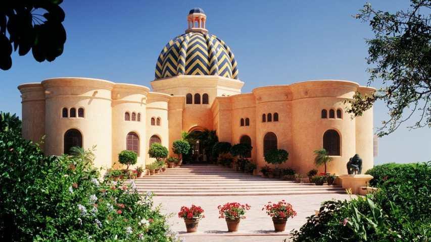 Postcard From: Cuixmala, Hacienda de San Antonio and more