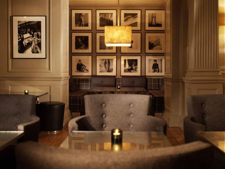 Hotel Review: Brown's Hotel, London