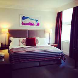 Just Checked Out: Brown's Hotel, London