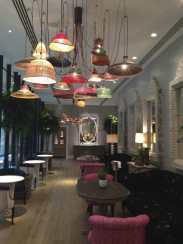 Hotel Review: Ham Yard Hotel in London