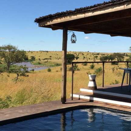 Review: Singita Mara River Tented Camp, Tanzania