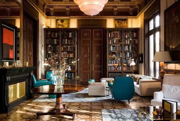 Inside Look: Cotton House Hotel, Barcelona