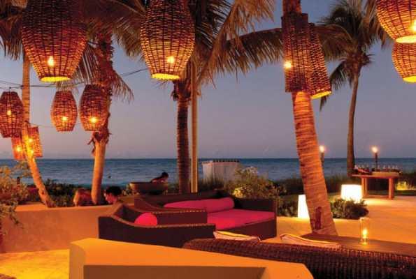 Postcard From: Grace Bay Club, Turks & Caicos