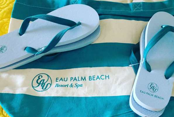 Back To Eau, Palm Beach