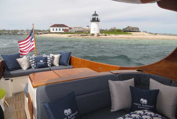 Just Checked Out: White Elephant Village, Nantucket
