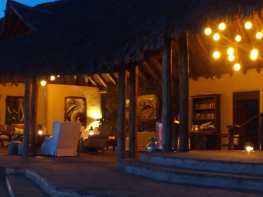 Just Checked Out: Ol Donyo Lodge, Kenya