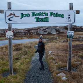 Hotel Review: Fogo Island Inn in Newfoundland